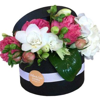 Buchet flori - livrare flori - declaratie dragoste