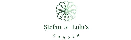Stefan & Lulu's Garden