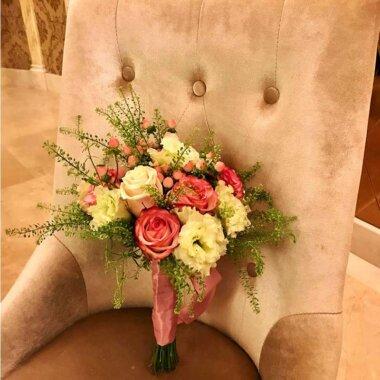 Buchet de flori - buchet mireasa - buchet nasa - nunta perfecta