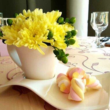 Aranjament masa, florarie online, evenimente