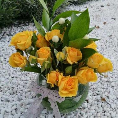 Aranjament masa - florarie online - evenimente - livrare - nunta