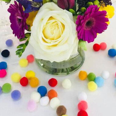 Buchet de flori, evenimente, nunta, livrare flori