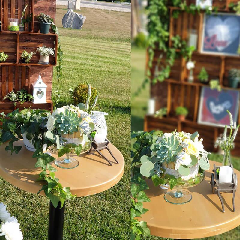 Decor nunta, evenimente ieftine Bucuresti