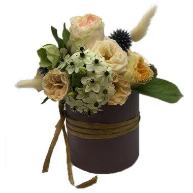 Aranjament floral cu livrare