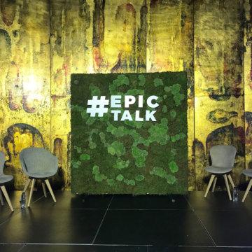 Epic Talk 2018