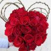 Buchet Trandafiri - Cupidon Heart