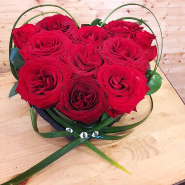 Cutie Flori - Valentine's Day