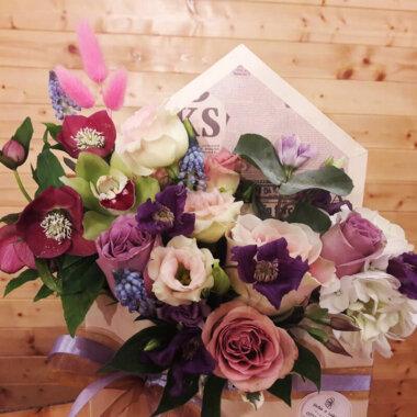 Cutie Flori - Love Letter