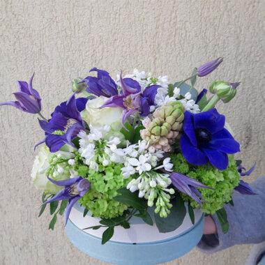 Livrare flori Ilfov - Chiajna
