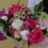 Buchet orhidee - wax flower - livrare Bucuresti