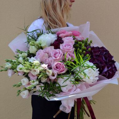 Florarie Bucuresti - Livrare rapida - Buchet unic