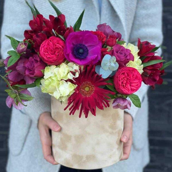 Cutie Flori - Piano Roses