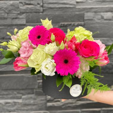 Cutie Flori - Elegance and love