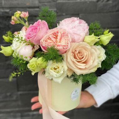 Cutie Flori - Pink is delicate